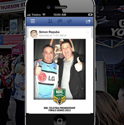 NRL fans instantly share their 2013 finals moment